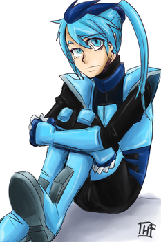 Blurr-Humanized by GAN-91003