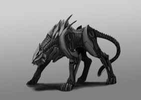 ravage by ballisticCow