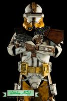 Commander Bly - CC-5052 by LuckyMintPhoto