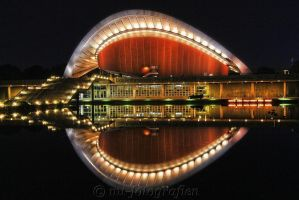 house of world cultures 2 by MT-Photografien