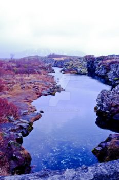 Thingvellir by nysh