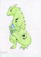Bangiras the Shy by Up-Your-Arsenal-N90