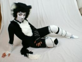 Mr. Mistoffelees 1 by PsychicPsycho