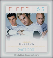 Eiffel 65 'Exclusive to Elysium' for the wealthy by BrodyBlue