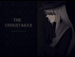 Undertaker 3 by CursedRine