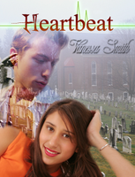 Heartbeat - NaNoWriMo Cover by Nessarie