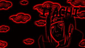 Itachi Deviant 2 by PopulousRed