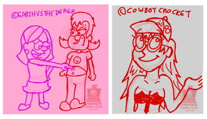Couple MOAR Livestream Requests by LaptopGeek