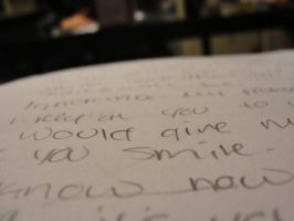 write love down by Piadmagisi