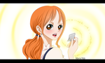 Nami - One Piece 836 by C-Hdz