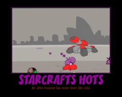 StarCrafts HOTS Opening [Links Below] by Onikage108