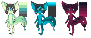 Adopts batch 3:closed by Dalidopts