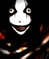 Jeff the Killer ver.2 by Aspiring-Artist22