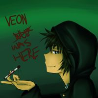Veon by Dramatical-Dumplings