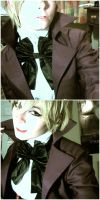 Alois Trancy Tester!! by LeatherAnd-Chocolate