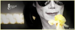 Adored by Meggy-MJJ