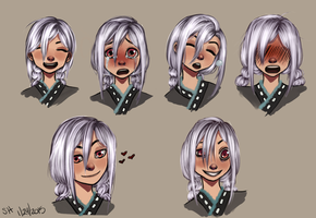 Dreambby Emotes More by Shadowstar