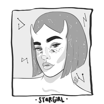 stargirl by Thearchetypes
