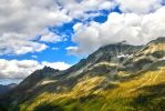 Up in the Swiss Alps by SquirrelGirl111
