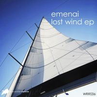 Emenai - Lost Wind EP by irbe9