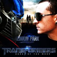 Transformers Linkin Park by Shphon
