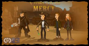 A Town Called Mercy by CPD-91