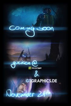 New images coming soon! - Teaser by gucken