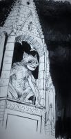 Inktober #19 by MonoFlax