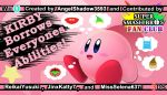 Kirby Challenger Approaching! by AngelShadow3593