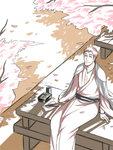 MM: Hanami Day One by TAKESHl