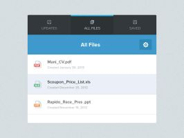 Manage Files by iftikharahmad