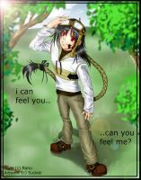 Feel Me. by sudeki-chan