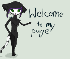 .:Welcome:. by Shadows-Of-Despair
