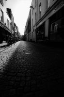 Cobbles by ickn