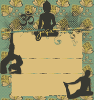 Yoga Layout by Resensitized