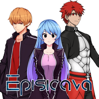 Episicava Project by MonkeyTheMan