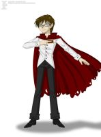 DragonMaster Duelist :request: by Isa-Love-Anime