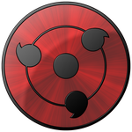 Sharingan 3rd Phase by fortyseven47