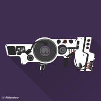 The Dubstep Gun by billpyle