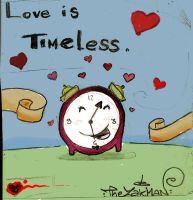 Love is timeless by TheZakMan