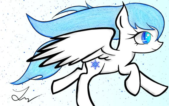 Crystalice by Laptop-pone
