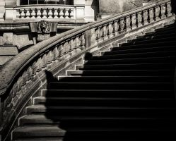 Balustrades by Sudlice