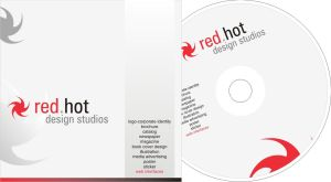 Red.Hot Cd Covers by reddes