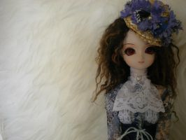 Victorian Country Gentlewoman4 by raewhitewolf