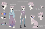 Lans ref-sheet by Melona-F