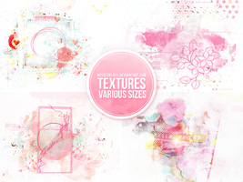 Texture Set - 1801 by Missesglass