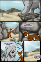 Wild-Dogs Page 1 by Ninchiru