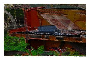 piano by ChaelMontgomery