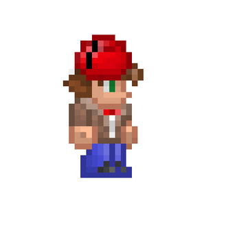 Man with the Fez by Riotpopperlord