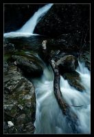 Eighth May Waterfall by Fishermang